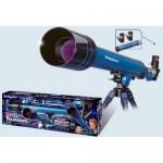 Телескоп со штативом 2303