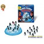 Игра Pingu Пингвины на льдине