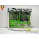 Набор фингербордов Sk8 Shop Bonus Pack Tech Deck Baker