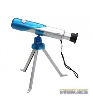 Ручной телескоп х6 со штативом