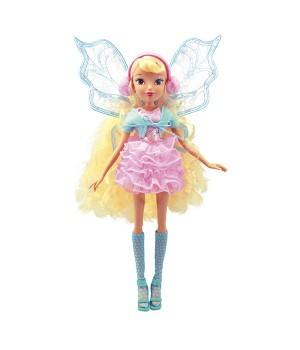 Winx Волшебная фея Стелла лимитированная серия