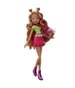 Winx Стильная девчонка Стелла