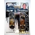Фингерборд профи и новый Mark Appleyard's New & Thrashed