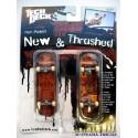 Фингерборд профи и новый Matt Pailes's New & Thrashed