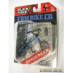 Фингербайк  Flick Trix FBM Bike Berzerker Current