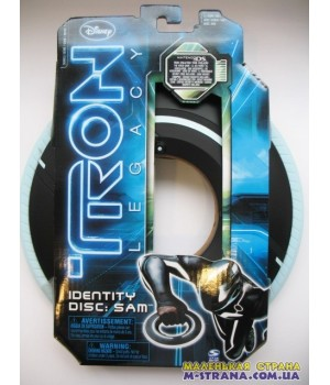 Трон Наследие Identity Disc: Sam