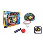 Набор для игры в баскетбол ( корзина на ножке, мяч ) 205949