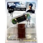 Tech Deck Pro Street Hits Chris Cole