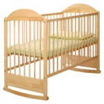 Кровать СИМБА СОСНА