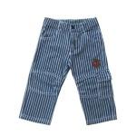 Брюки джинсовые для мальчика SB-022-13C (104)