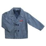 Куртка для мальчика SB-022-13D (98)