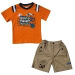 Шорты для мальчика SB-038-13 (98)