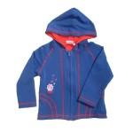 Куртка трикотажная для девочки SG-126-13C (80)