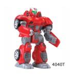 Робот с голосом и звуковыми эффектами 4126T-4127T