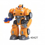 Робот М.А.R.S. на батарейках 4040T-4043T