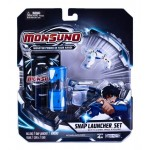 Мини пусковое устройство с капсулой Monsuno 61793