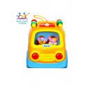 Сортер Веселый автобус Huile Toys (988)