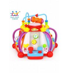 Игрушка-чемоданчик повара Huile Toys (3108)