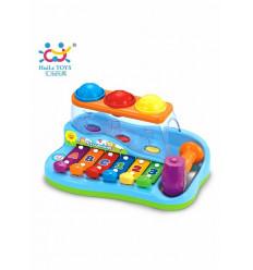 Игрушка музыкальная Ксилофон Huile Toys (836)