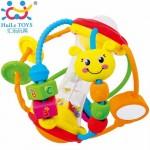 Игрушка Развивающий шар Huile Toys (929)