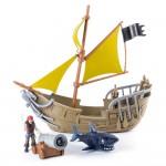 Игровой набор корабль Джека Воробья (SM73112)