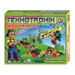 Игрушка Конструктор Технотроник Мега Технок (3992)