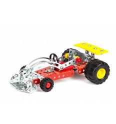Игрушка Конструктор Авто Технок (3855)