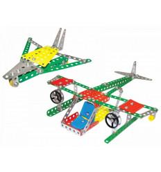 Игрушка Конструктор Воздушный транспорт Технок (1042)