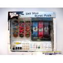 Набор фингербордов Sk8 Shop Bonus Pack Tech Deck Foundation (F)