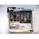 Набор фингербордов Sk8 Shop Bonus Pack Tech Deck World Industries