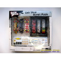 Набор фингербордов Sk8 Shop Bonus Pack Tech Deck SK8MAFIA