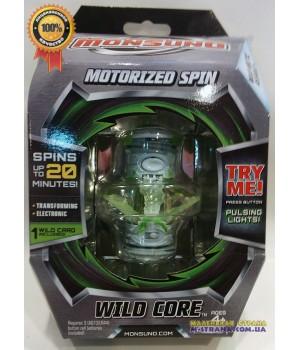 Дикая капсула Wild Core - Wild Arctic Assault W2