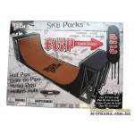 Tech Deck Half Pipe Sk8 Parks 60 см в длину