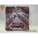 Игровой набор на 2 игрока фигурки Sizzler и Firewalker (Сombat 2-Packs) W5