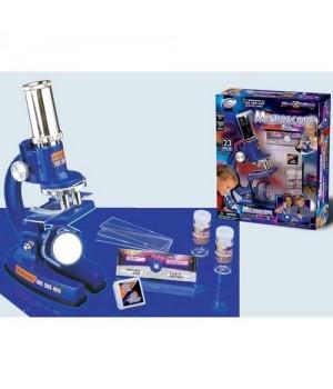 Микроскоп 100х,200х,450х