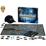 Игра Scotland Yard