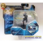 Фигурка Clu Tron Single Action Pack 5 см