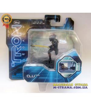 Фигурка Clu Tron Single Action Pack 5 см