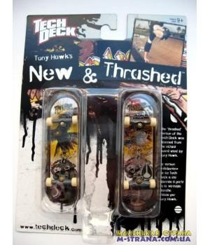 Фингерборд профи и новый Tony Hawk New & Thrashed