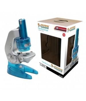 Микроскоп с аксессуарами 100х600х1200