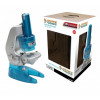 Микроскоп с аксессуарами 100х600х1200 Eastcolight - 1