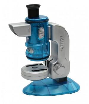 Микроскоп с проектором и аксессуарами 100х200х300