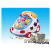 Сортер-каталка Телефон Music Maker - 1