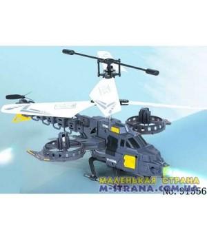 Вертолет на Р/У 2.4G 4 CH