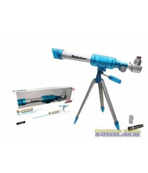 Телескоп 70х150, линза 40мм со штативом и аксессуарами