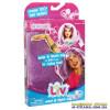 Парик для девочек в стиле Liv сиреневый Liv Dolls - 1