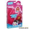 Парик для девочек в стиле Liv розовый Liv Dolls - 1