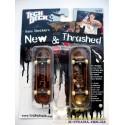 Фингерборд профи и новый Ryan Sheckler's New & Thrashed