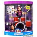 Набор для кукол Liv School's out Drum Set