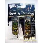 Фингерборд профи и новый Adam Dyet's New & Thrashed